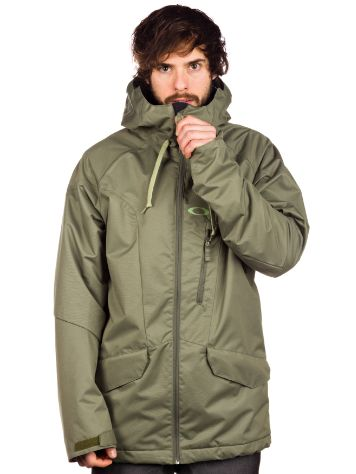 Oakley Mission Jacket