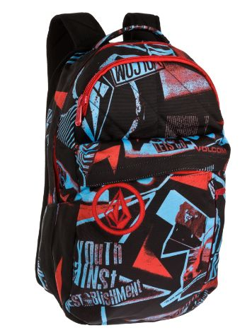 Volcom Prohibit PLY Backpack