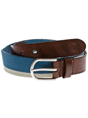 Volcom Selvage Belt