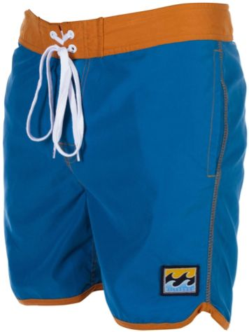 Billabong Unit Point Retro Boardshorts