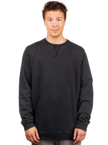 Volcom Diagonal Perspective Crew Sweater