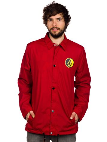Volcom Coaches Windbreaker