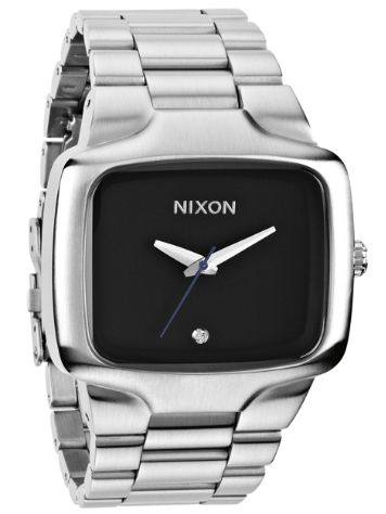Nixon The Big Player