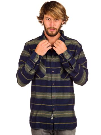 Element Colver Shirt LS