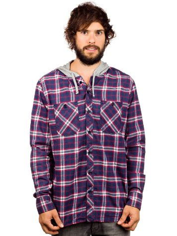Element Stander Shirt LS