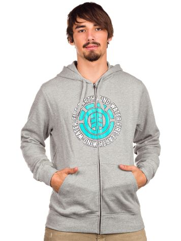 Element Element Remix Zip Hoodie