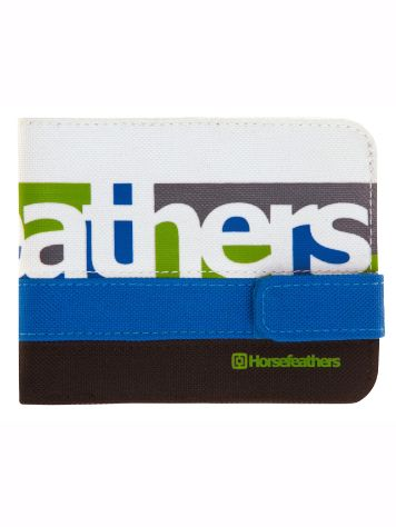 Horsefeathers Jones Wallet