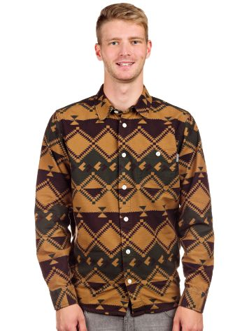 Carhartt Native Shirt LS