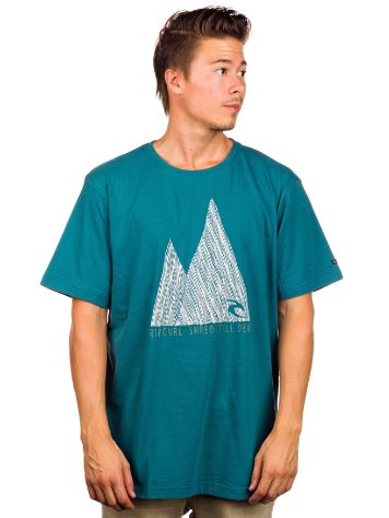 Rip Curl The Peak T-Shirt