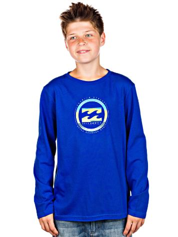 Billabong Format T-Shirt LS Boys