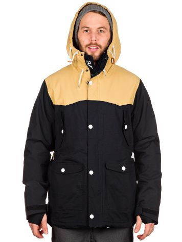 Colour Wear Hunter Jacket
