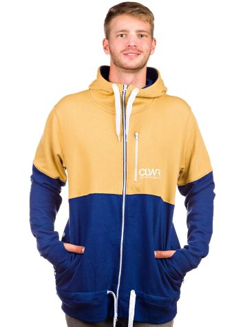Colour Wear TTR Zip Hoodie
