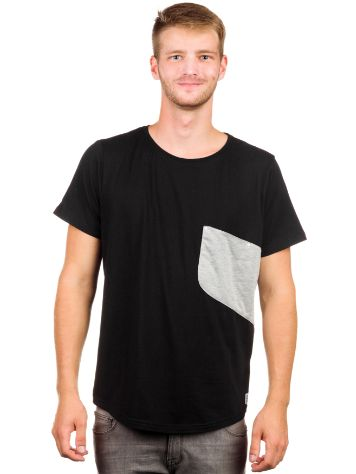 Colour Wear Cut T-Shirt