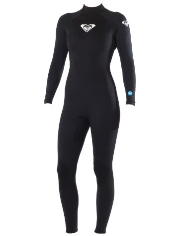Roxy Surf School 4/3MM L/SL Steamer Girls