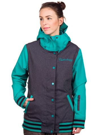 Billabong J.A. Jacket