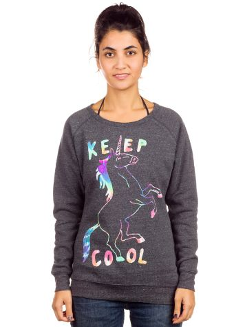 Glamour Kills Spirit Animal Sweater