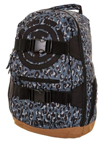 Element Mohave Leopard Backpack