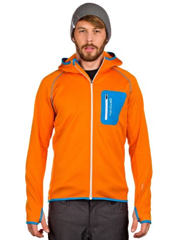 Ortovox Fleece Hoody Jacket