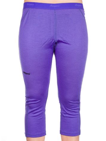 Bergans Fjellrapp Lady 3/4 Tights