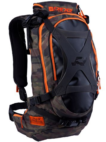 Ride Journey Backpack