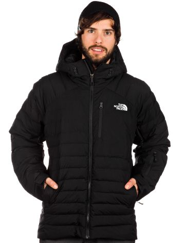 The North Face Point It Down Jacket