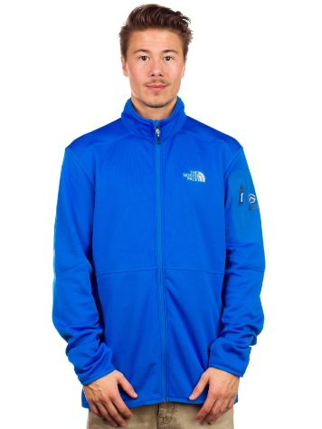 The North Face Hadoken Full Zip Fleece Jacket