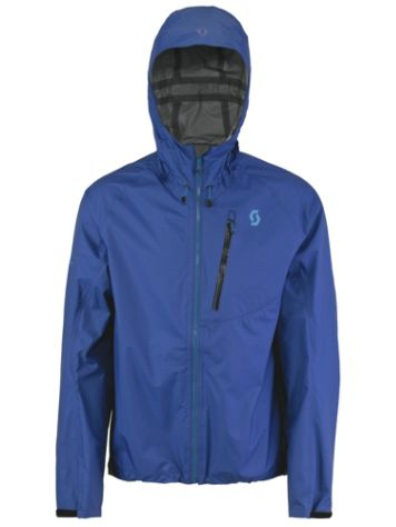 Scott Vikos Windbreaker