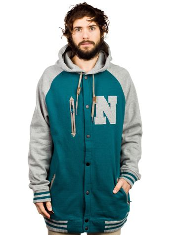 Nomis Varsity Tall Jacket