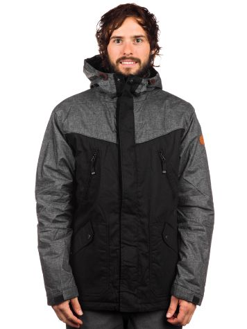 Cleptomanicx Orka Jacket