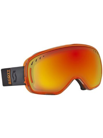 Scott LCG Black/Orange