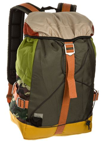 RVLT Back Pack Travelbag