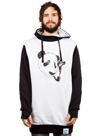 FASC Timmys Portrait Hoodie