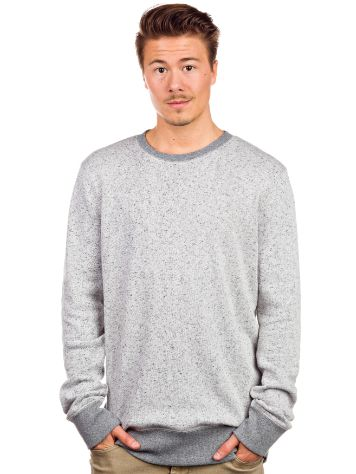Hurley Retreat Blend Crew Sweater