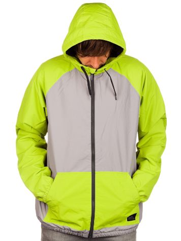 Quiksilver North Bay Windbreaker