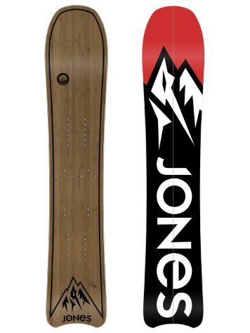 Jones Snowboards Hovercraft Split 152 2014