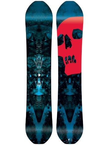 Capita The Black Snowboard of Death 159 2014