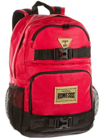 Rome Park Backpack Red 35L