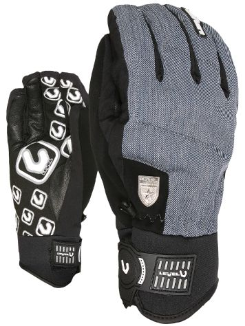 Level Suburban Gloves