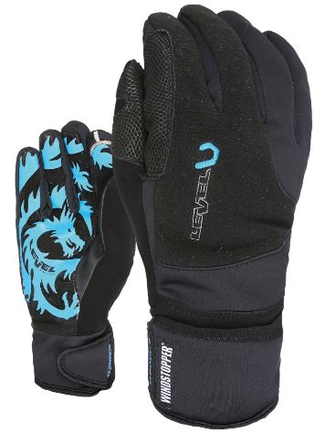 Level Tempest I-Touch WS Gloves