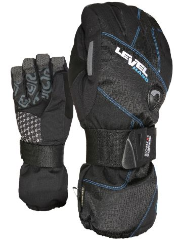 Level Half Pipe XCR Gloves