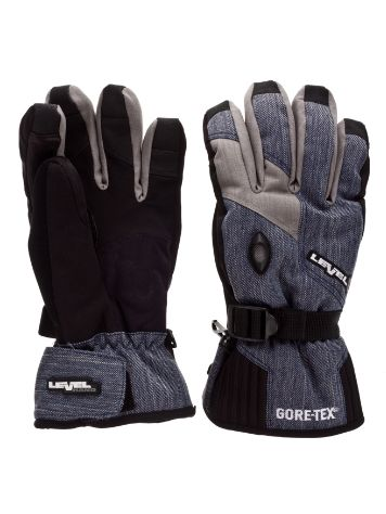 Level Matrix Gore-Tex Gloves