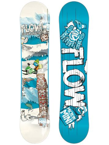 Flow Micron Mini Youth 80 2014