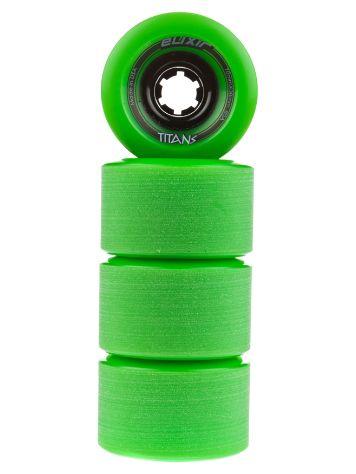 Titans 70mm Wheels
