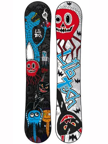 Lib Tech Lib Ripper 120 BTX 2014 Boys