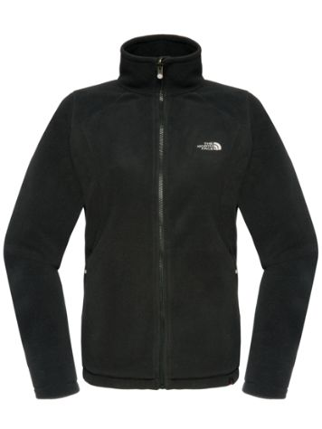 The North Face 100 Glacier Zip Jacket
