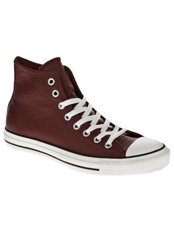 Converse Chuck Taylor AS Hi Seasonal Lea Sneakers