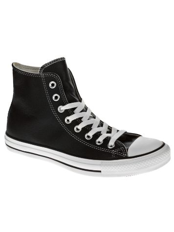 Converse Chuck Taylor AS Hi Basic Leather Sneakers