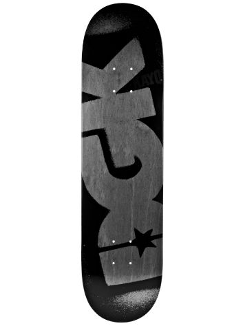 DGK Price Point Grey 8.25
