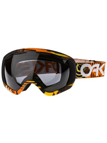 Oakley Canopy Factory Pilot Solar Orange