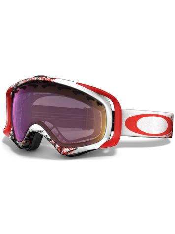 Oakley Crowbar Seth Morrison Risk Taker